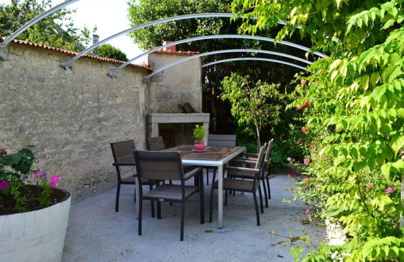 Meublé_jusqu'à 4pers – La Noisée à Lignières-Sonneville - 16