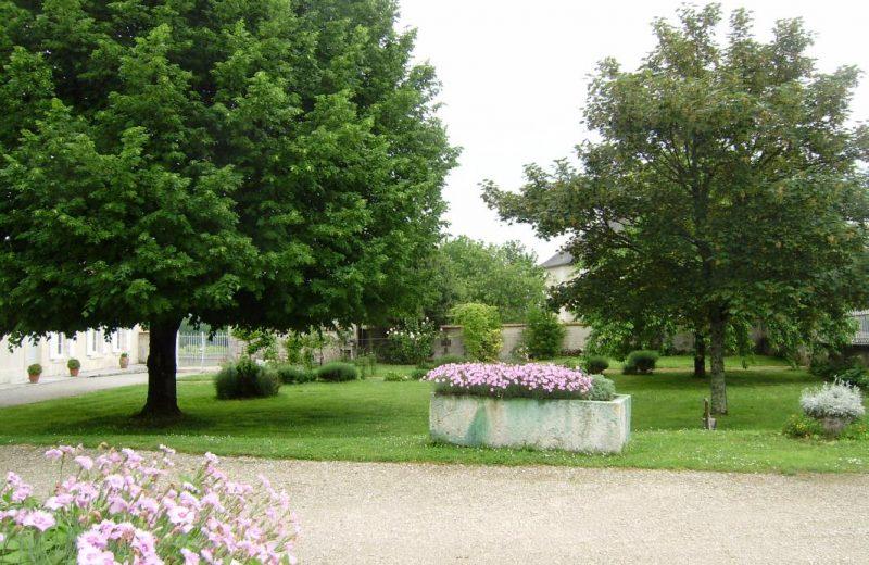 Meublé_jusqu'à 4pers – La Noisée à Lignières-Sonneville - 23