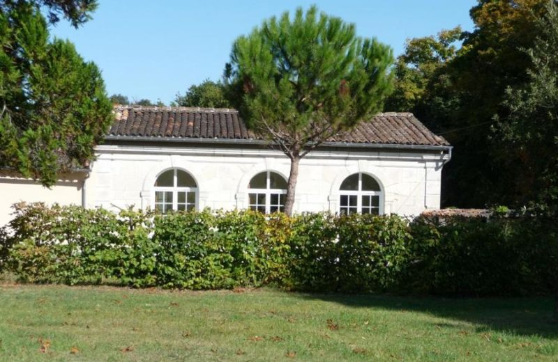 Meublé_jusqu'à 4pers – L'Orangerie à Cognac - 5