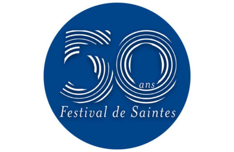 Festival de Saintes – 50 ème édition à Saintes - 0