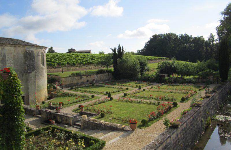 Abbaye de Fontdouce à Saint-Bris-des-Bois - 5