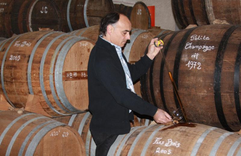 Cognac Chollet à Boutiers-Saint-Trojan - 3