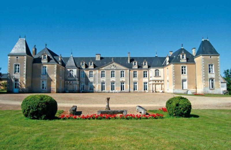 Château de Panloy à Port-d'Envaux - 1