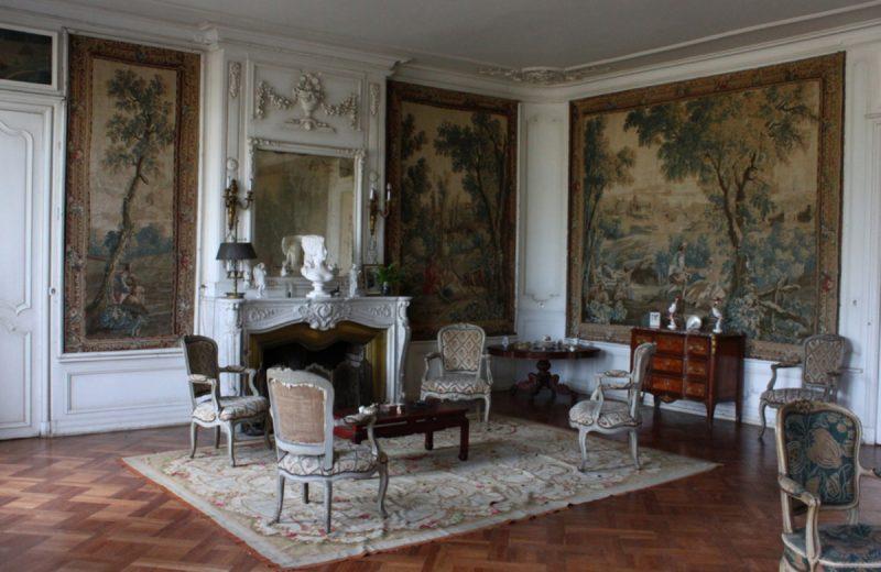 Château de Panloy à Port-d'Envaux - 3