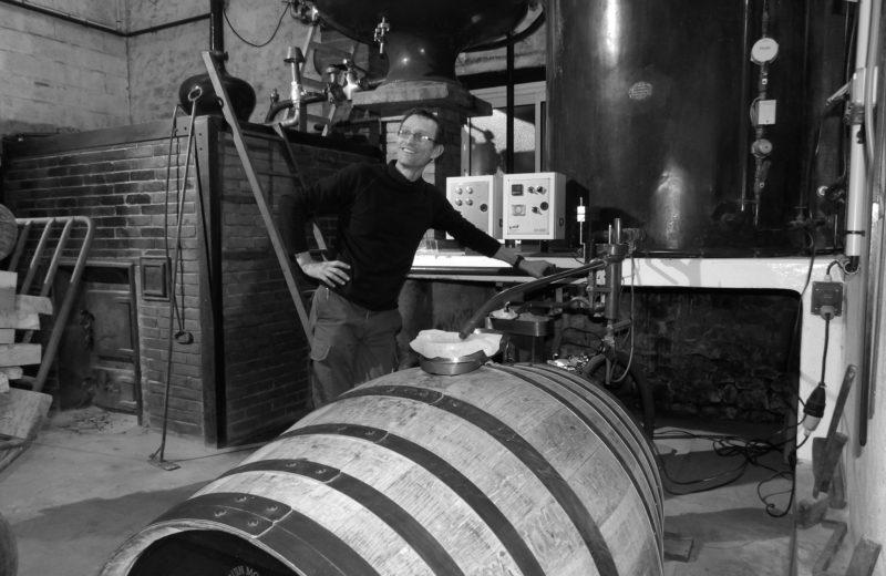 Cognac Raison Personnelle à Angeac-Champagne - 0