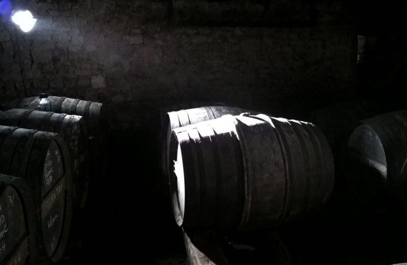 Cognac Raison Personnelle à Angeac-Champagne - 3