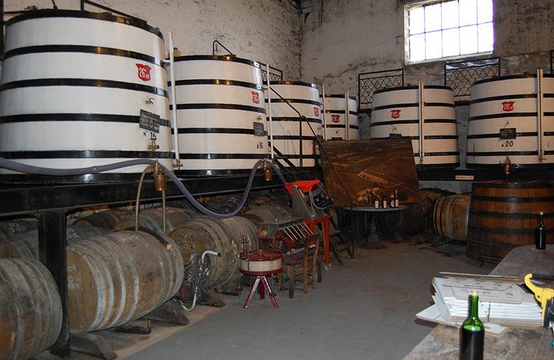 Pineau Cognac Lascaux à Saint-Même-les-Carrières - 0