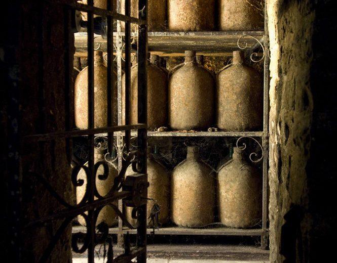Tesseron Cognac à Châteauneuf-sur-Charente - 2