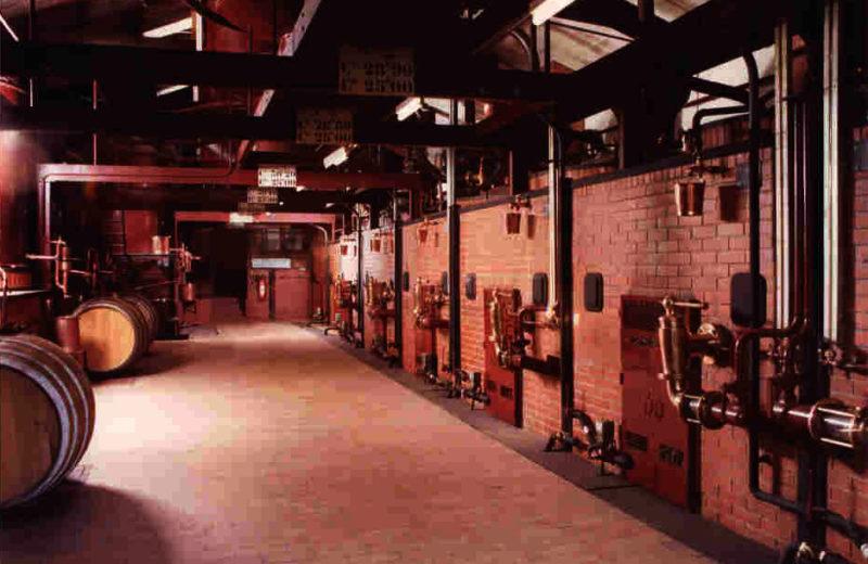 Tesseron Cognac à Châteauneuf-sur-Charente - 1