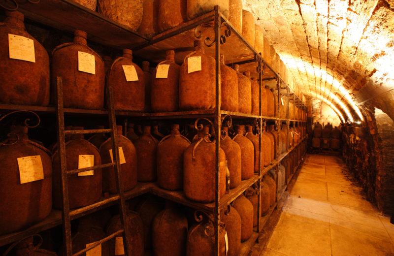 Tesseron Cognac à Châteauneuf-sur-Charente - 3