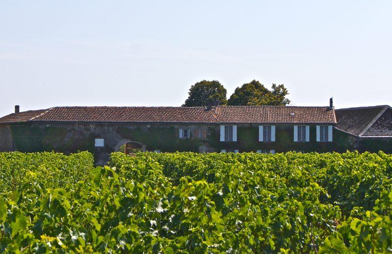 Maison Cognac Ordonneau à Cherves-Richemont - 0