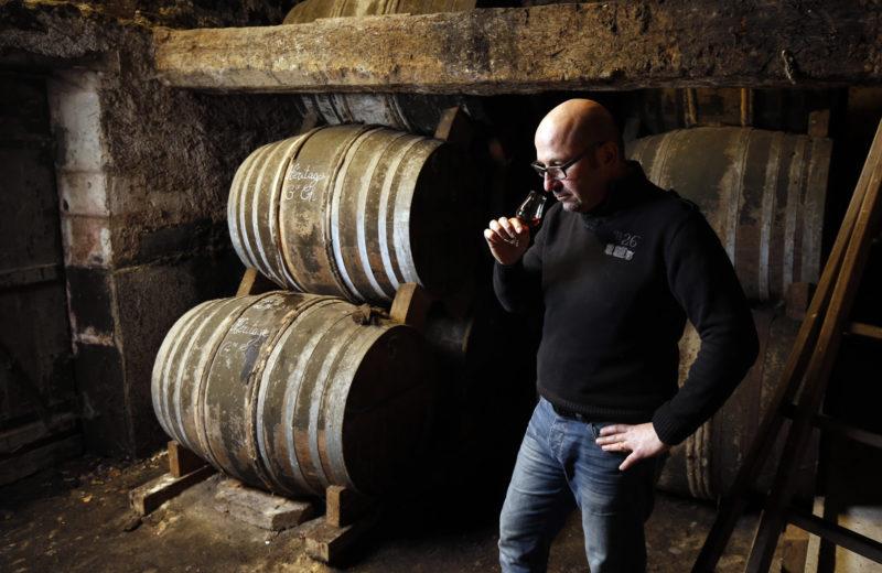 Cognac François Peyrot à Mainxe-Gondeville - 5