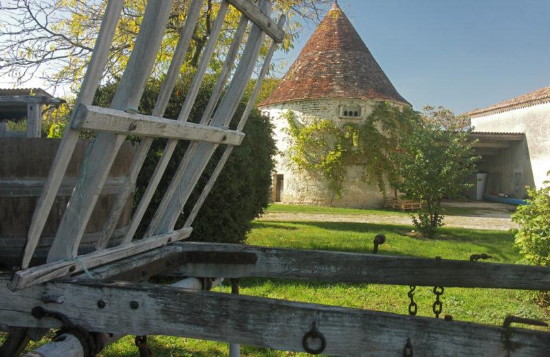 Cognac Pinard & Fils à Foussignac - 0