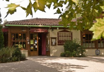 Restaurant La Courtine Cognac