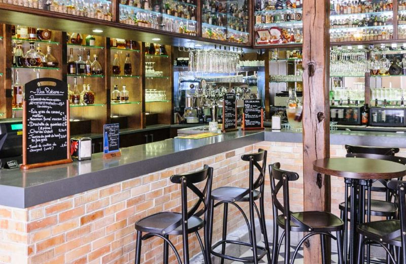 Restaurant Le Chai à Cognac - 1