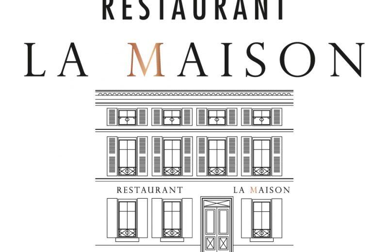 Restaurant La Maison à Cognac - 0