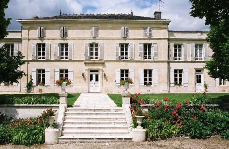 Le Château de Mesnac à Mesnac - 0
