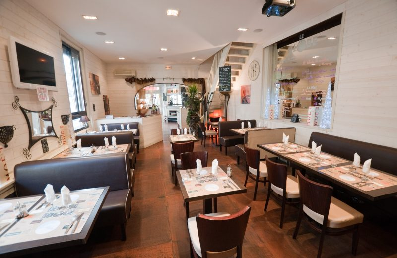 Restaurant Le Globe à Cognac - 1