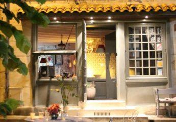 Restaurant L'Arty Show