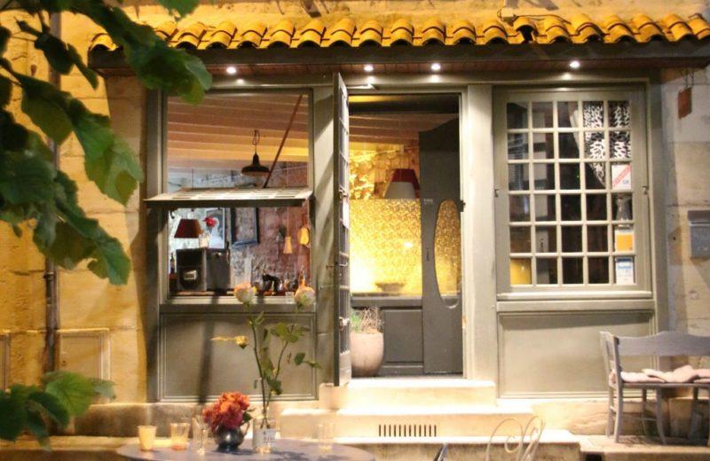Restaurant L'Arty Show à Cognac - 0