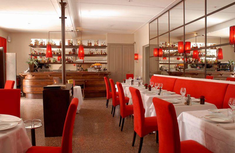 Restaurant du Château à Jarnac - 0