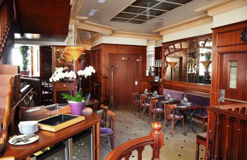 Restaurant Le Coq d'Or à Cognac - 1