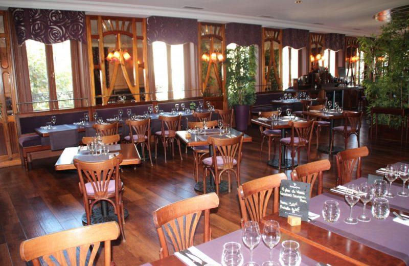 Restaurant Le Coq d'Or à Cognac - 3