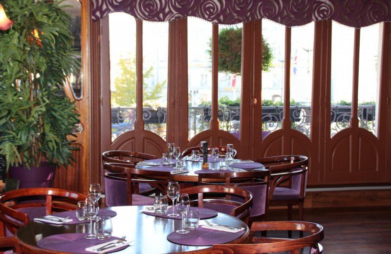 Restaurant Le Coq d'Or à Cognac - 4