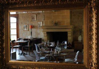 Restaurant Le Mas Charentais