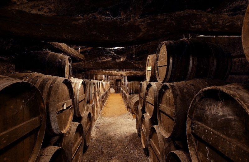 Cognac Paul Giraud à Bouteville - 1