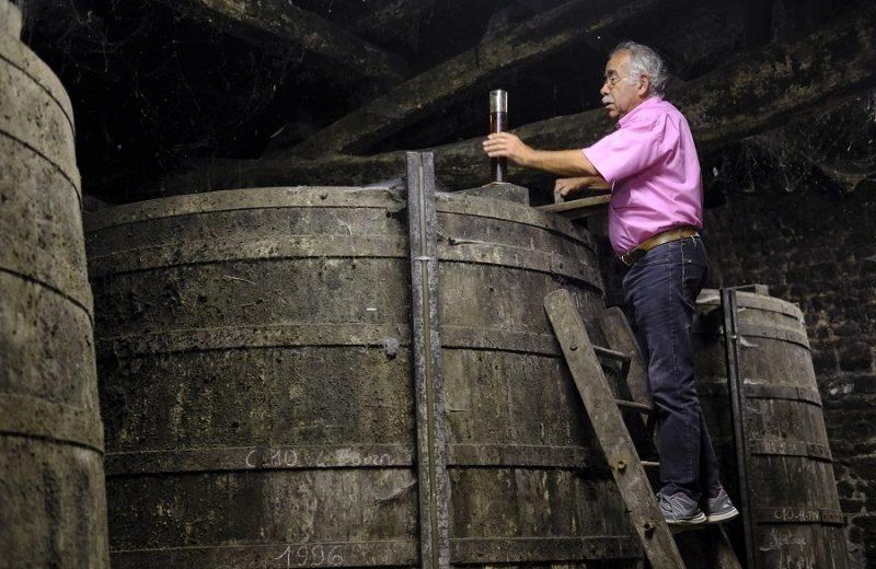 Cognac Paul Giraud à Bouteville - 3