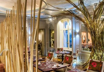 Restaurant L'Yeuse
