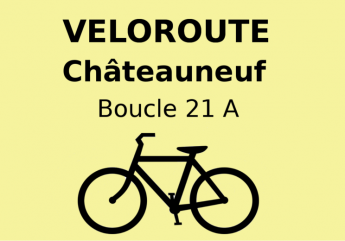 Boucle 21 A Châteauneuf