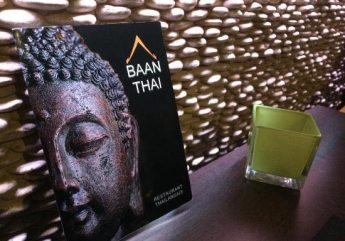 Restaurant Baan Thaï