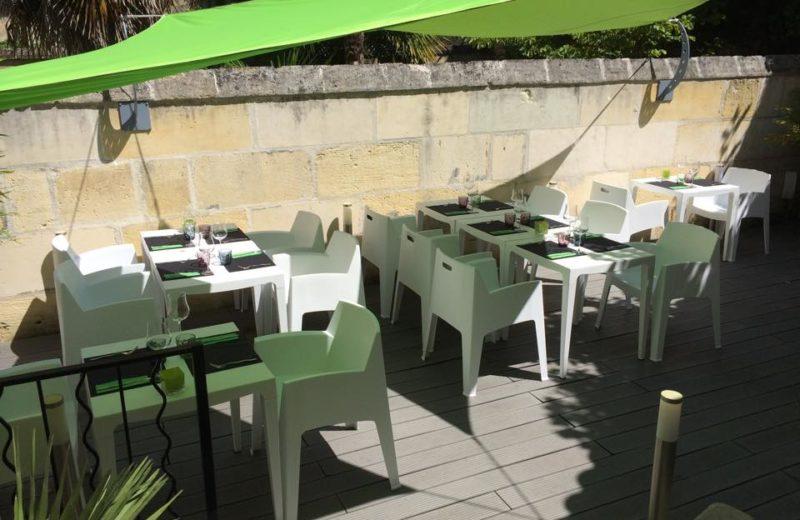 Restaurant Baan Thaï à Cognac - 3