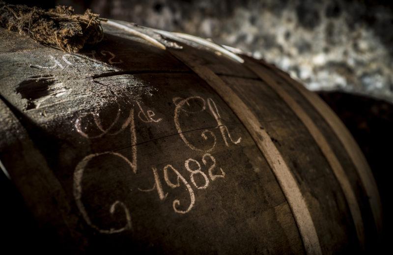 Cognac Thomas Hine & C° à Jarnac - 3