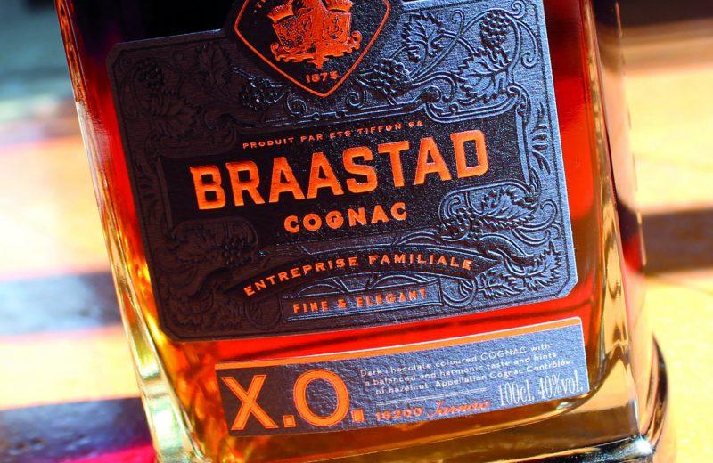 Braastad Cognac à Jarnac - 4