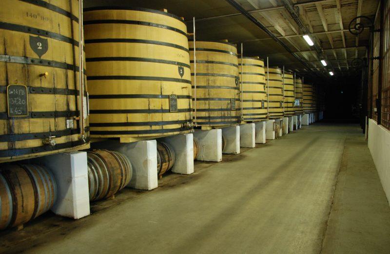 Braastad Cognac à Jarnac - 2
