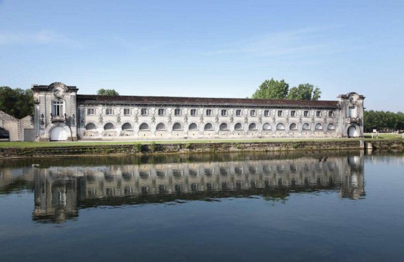 Braastad Cognac à Jarnac - 0