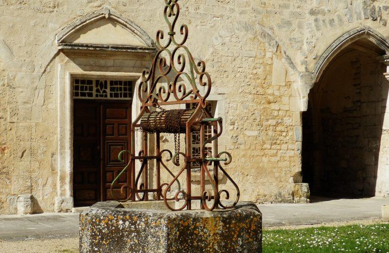 Abbaye de Bassac à Bassac - 3