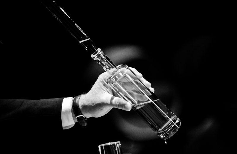 Camus La Grande Marque à Cognac - 6