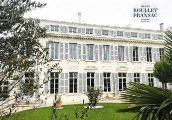 Maison Roullet Fransac