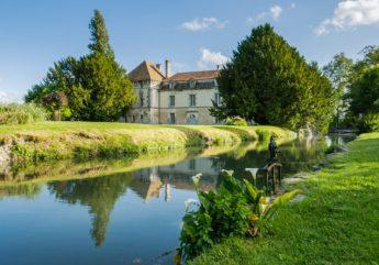 Château de Lignières-Sonneville