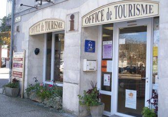 Bureau d'Information Touristique de Segonzac