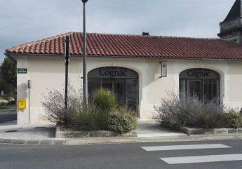 Bureau d'Information Touristique de Jarnac