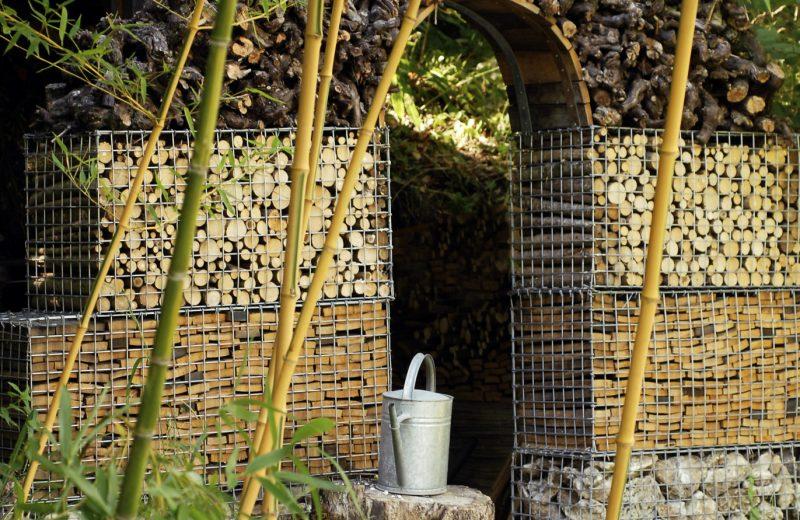 Les Jardins Respectueux à Châteaubernard - 5
