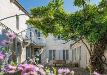 Maison Natale François Mitterrand