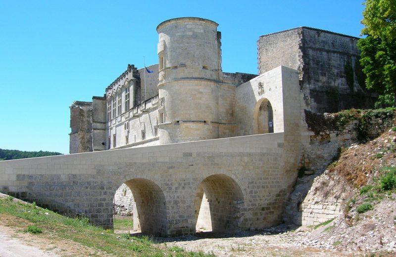 Château de Bouteville à Bouteville - 0