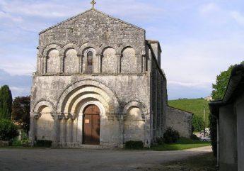 Eglise Touzac