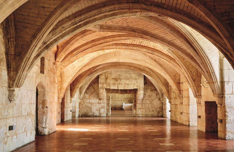 Château Royal de Cognac & D'Ussé à Cognac - 0